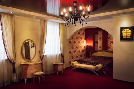 Отель Сосновый бор Коробовы Хутора